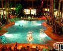 Atlantic City Region-Lodging holiday-Harrahs Casino