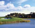 Atlantic City Region-Golf holiday-Eagle Ridge Golf Club