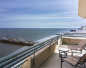 Atlantic City Region-Lodging weekend-Showboat Hotel