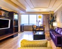 Atlantic City Region-Lodging expedition-Showboat Hotel-2 double Beds 3 adults per room