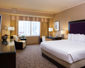 Atlantic City Region-Lodging excursion-Showboat Hotel-2 double Beds 3 adults per room