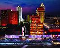 Atlantic City Region-Lodging travel-Tropicana Hotel Casino